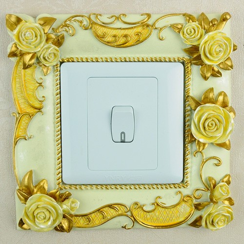 light switch cover STL-1020