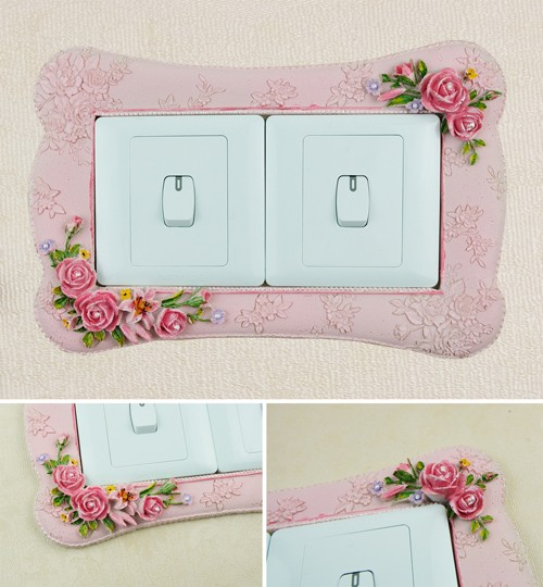 light switch cover STL-1021