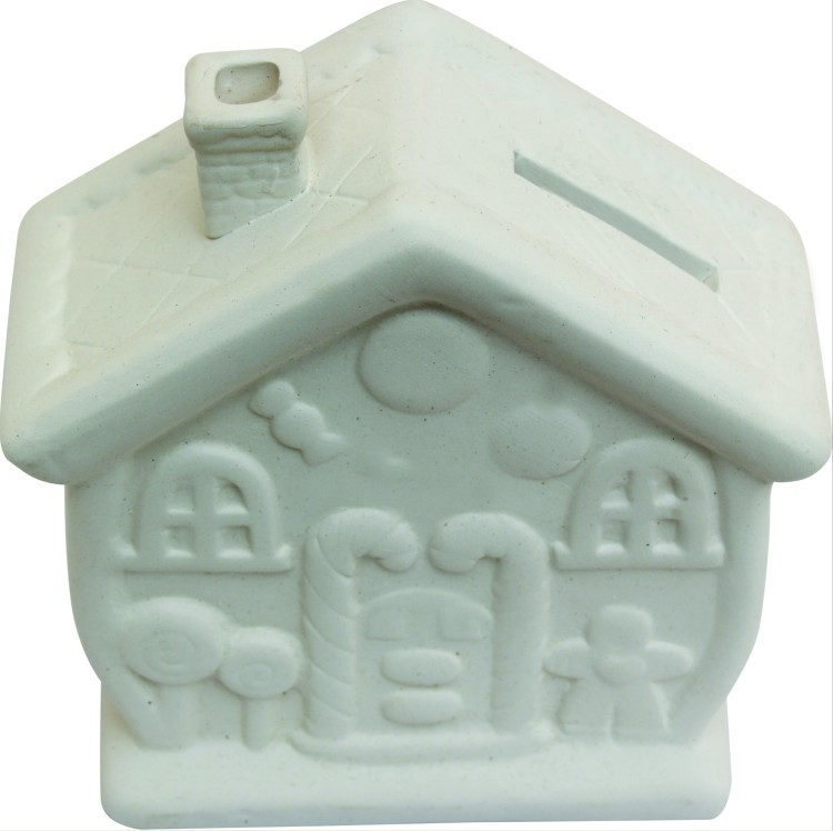 money bank house STL-3004