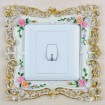 light switch cover STL-1003