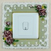 light switch cover STL-1009