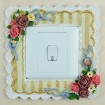 light switch cover STL-1011