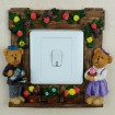 light switch cover STL-1019