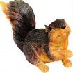 STL-5008 squirrel figurine